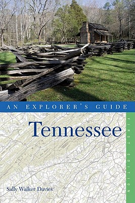 Tennessee By Davies, Sally Walker