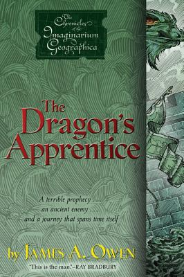 The Dragon's Apprentice By Owen, James A./ Owen, James A. (ILT)