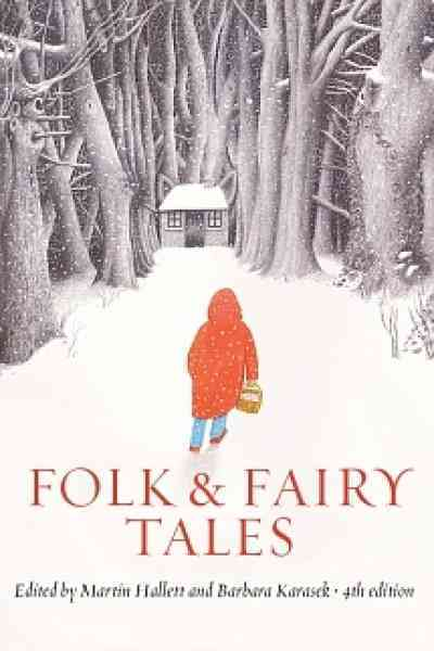 Folk & Fairy Tales By Hallett, Martin (EDT)/ Karasek, Barbara (EDT)